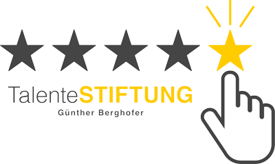 TalenteSTIFTUNG